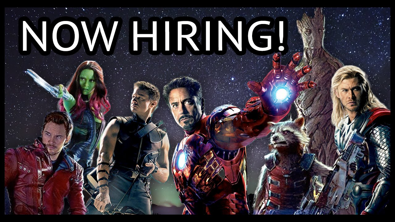 News from The Marvel Cinematic Universe! - CineFix Now