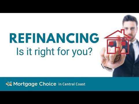 what-is-refinancing?