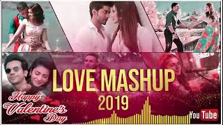 New Valentine Mashup 2019 Bollywood Mashup 2019 Indian Song Dips Comedy Club