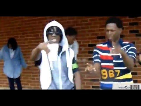 Lil Chris - Boyz In The Hood