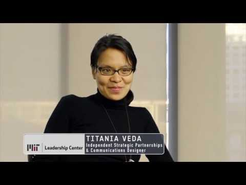 Seeing The Big Picture   MLC Interview With Titania Veda