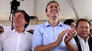 """Entrevista - """"É importante que a parceria com Eunício continue nas eleições"""", confirma Camilo"""
