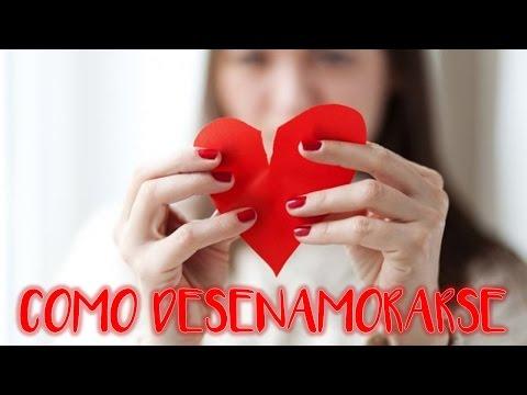 Cómo desenamorarse | Consejos para dejar de amar | Silviad8a