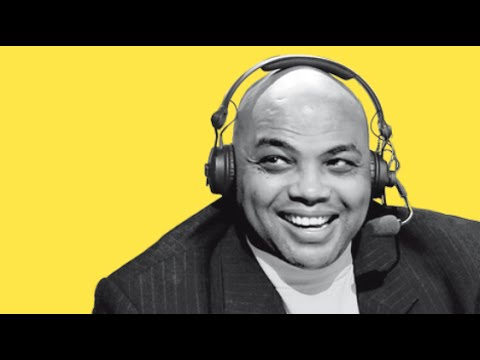 LISTEN: Charles Barkley On 'Unintelligent, Brainwashed Black People'