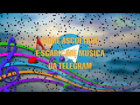 TELEGRAM BOT MUSIC DOWNLOAD