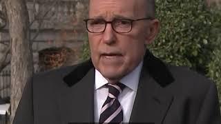 库德洛:美中谈判非常紧迫,离协议更近了