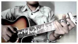 ความรักจากฉัน โบ สุนิตา Guitar Fingerstyle