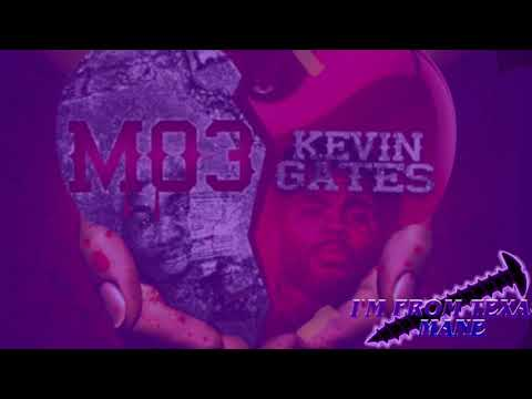 Mo3 broken love(ft.Kevin Gates)Chopped And Screwed