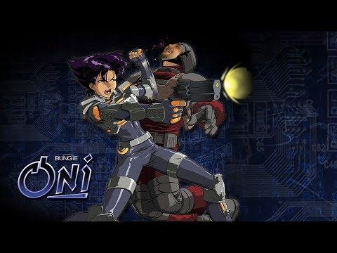 [18+] Шон играет в оняме - Oni, стрим 2 (PS2, 2001)