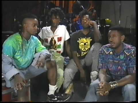 Living Colour - Time Tunnel