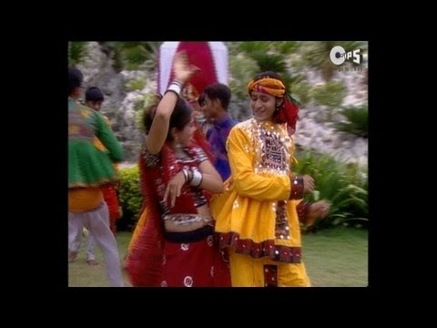 Kukda Tari Boli - Dandia & Garba - Navratri Special