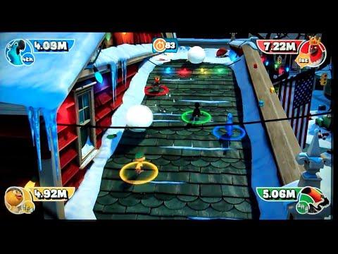 Rio Playstation 3 Gameplay