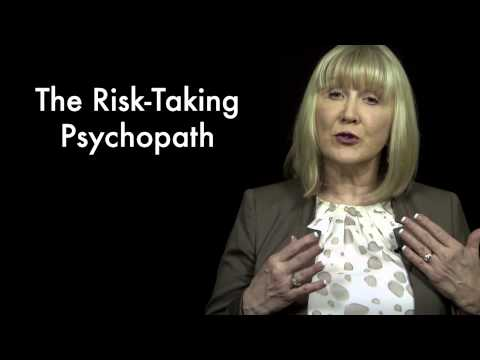 Psychopaths - The Tens Types of Psychopaths Part 1