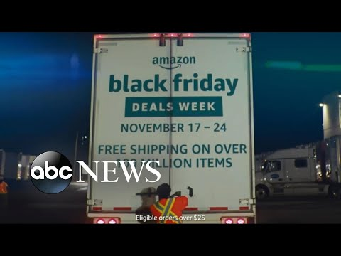 Black Friday deals available 1 week early