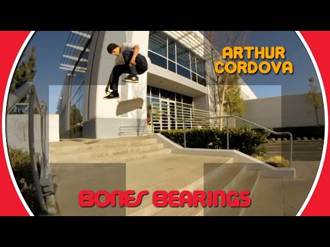 Arthur Cordova PHXAM 2019 Commercial