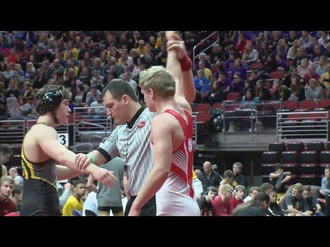 Iowa High School Dual State Meet