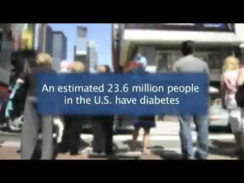 Understanding Diabetes in Older Adults