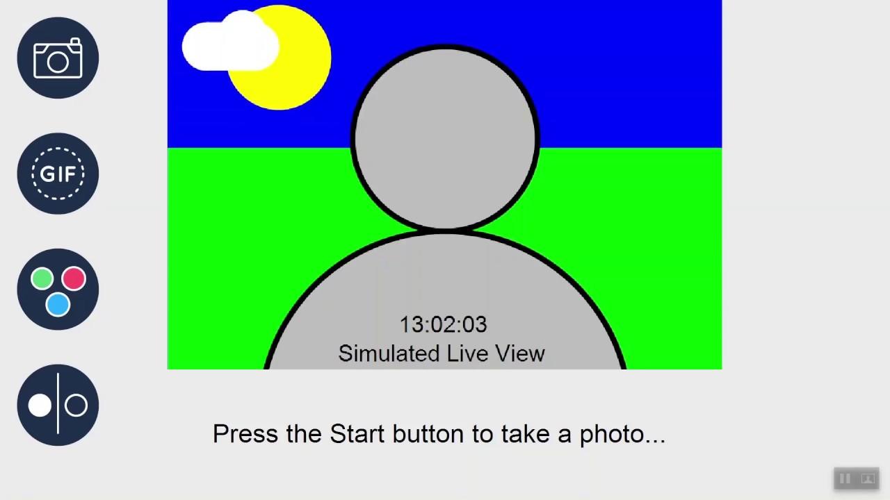 dslr remote pro for windows free download