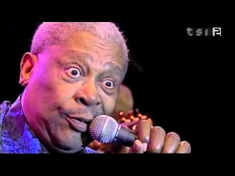 B.B. King - Bad Case Of Love