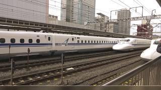 ありがとう新幹線700系特別装飾編成