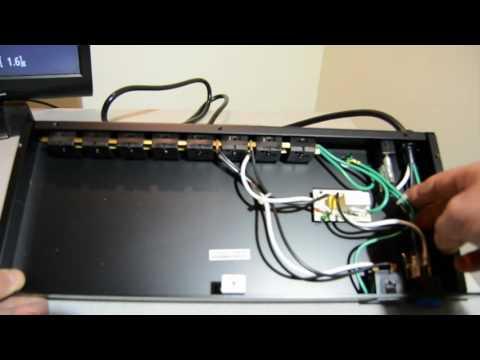 Musicians Gear Power Conditioner eval