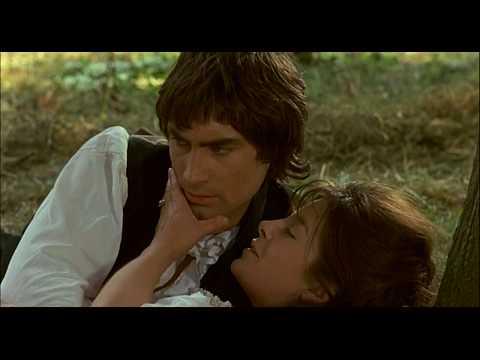 Wuthering Heights (UK 1970) - Timothy Dalton and Anna Calder-Marshall - HD