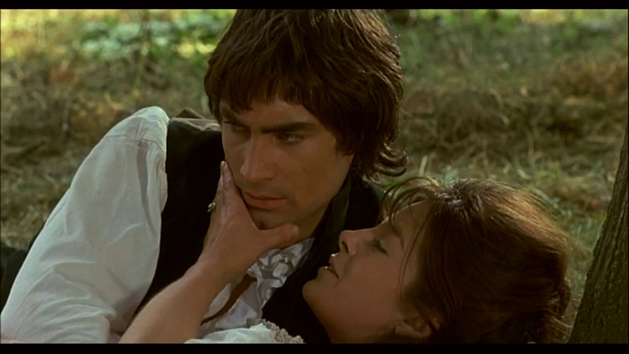 wuthering heights movie 1970 trailer
