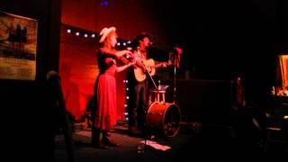 Lost Dog Street Band - Ballad of a Broken Man