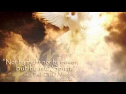Holy Spirit Fall On Me