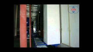 Shanghai Zhongji Machinery Manufacturing Co.,Ltd