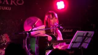 新宿orebako Live.