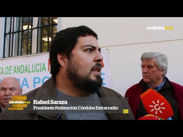 Córdoba Extrarradio denuncia el corte de luz a 20 familias
