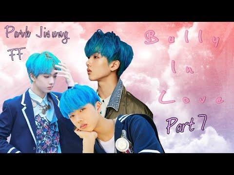 NCT Jisung FF ‖ Bully In Love ‖ pt 7