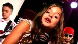 Очень красивые детские клипы и песни о любви! Супер позитивное видео