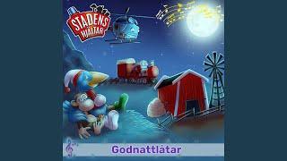 Under månen - Godnatt version (Instrumental Version)