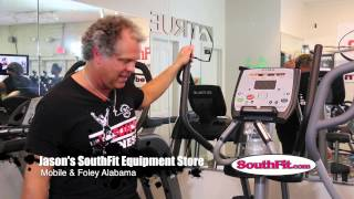 True Fitness M30 Elliptical reviewed on SouthFit tV(http://www.southfit.com True Fitness M30 Elliptical review on SouthFit TV. http://www.jasonsfitness.com., 2015-07-05T14:24:47.000Z)