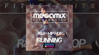 E4F - Megamix Fitness Hits Rnb u0026 Hip Hop For Running - Fitness u0026 Music 2018