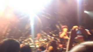 Re:make & 完全感覚Dreamer (Kanzen Kankaku Dreamer) - ONE OK ROCK LIVE IN LONDON 26.10.2013 [HD] thumbnail