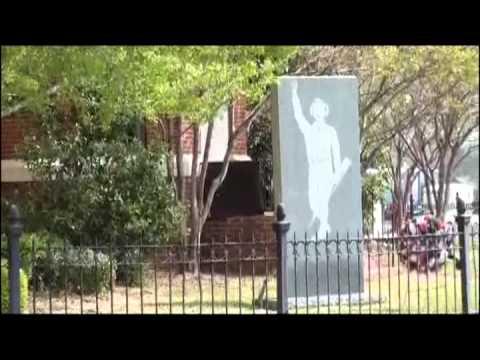 Greenville Alabama - A Walk in Town