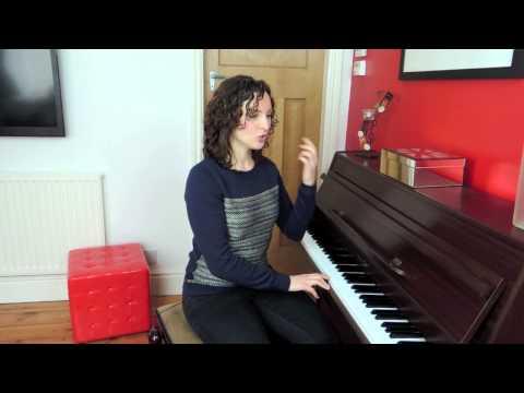 Improve Your Vocal Pitching - Sarah...