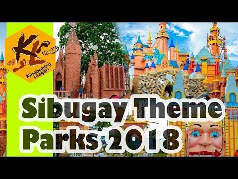 Sibugay Theme Parks 2018