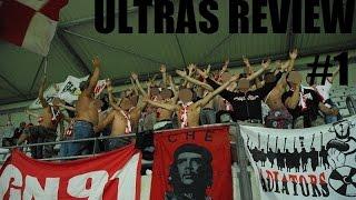 Passion Ultras - Ultras Review #1 (Les GN91)