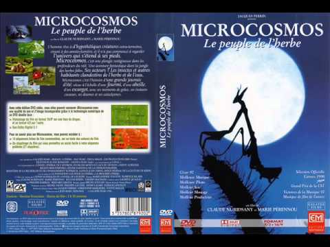 Microcosmos - Ouverture (Introduction) - Bruno Coulais