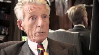 Edward Sexton - Master Tailor