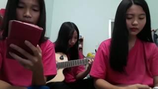 [COVER CONTEST - Yêu không hối hận] Hân Nguyễn