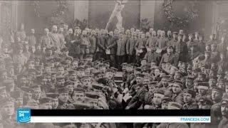 الشمال الفرنسي في الحرب الكبرى