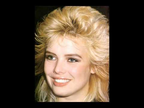 kim wilde young hot