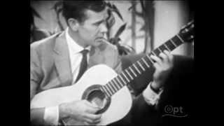 Johnny Carson-Here