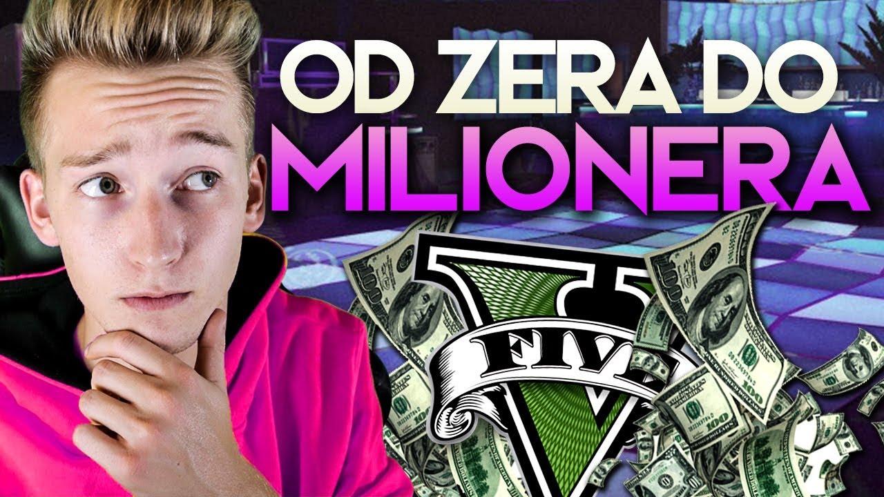 Forex od zera do milionera