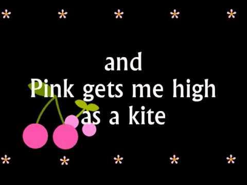 Aerosmith Pink Lyrics